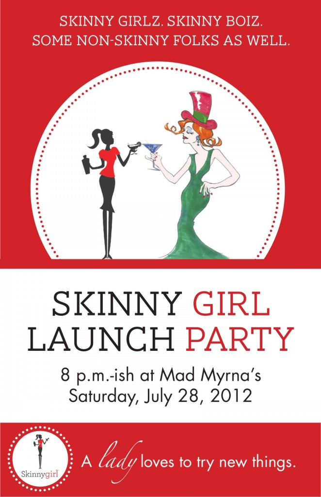 Skinny-Girl-party-poster-990x1530
